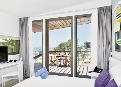 Hotelzimmer mit Golf im Sol House Taghazout Bay - Surf