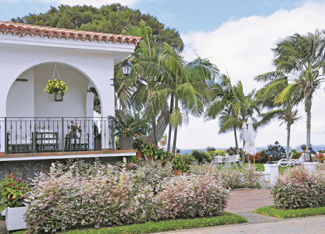 Hotel Casa Rural Malpais Trece günstig bei weg.de buchen - Bild von DERTOUR