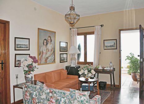 Hotelzimmer mit Fitness im Casa Rural Malpais Trece