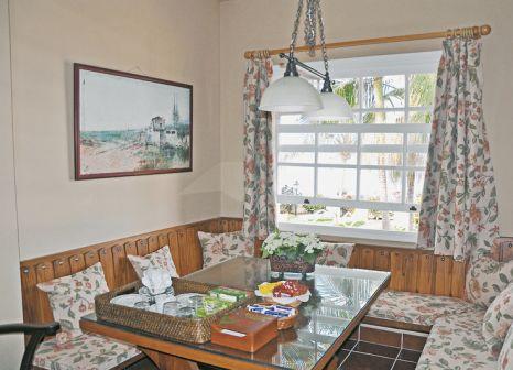 Hotelzimmer mit Hammam im Casa Rural Malpais Trece