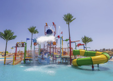 Hotel Albatros Aqua Park Sharm in Sinai - Bild von DERTOUR