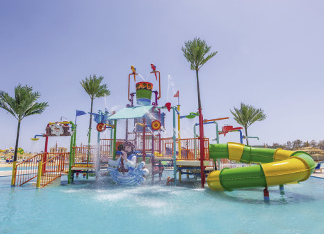 Hotel Albatros Aqua Park Sharm günstig bei weg.de buchen - Bild von DERTOUR
