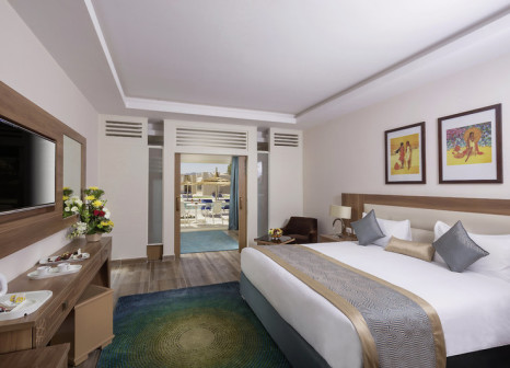 Hotelzimmer im Albatros Aqua Park Sharm günstig bei weg.de