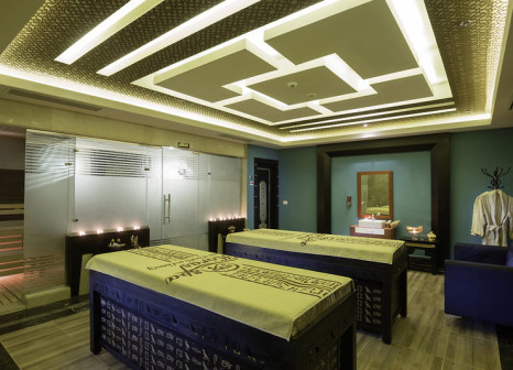 Hotelzimmer mit Yoga im Albatros Aqua Park Sharm