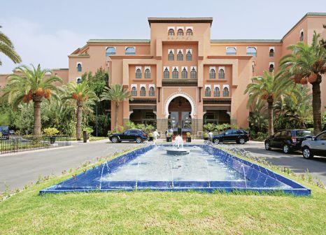 Hotel Sofitel Marrakech in Landesinnere - Bild von DERTOUR