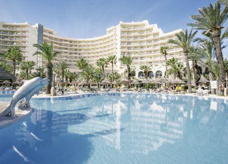 Hotel Riadh Palms Resort & Spa in Sousse - Bild von DERTOUR