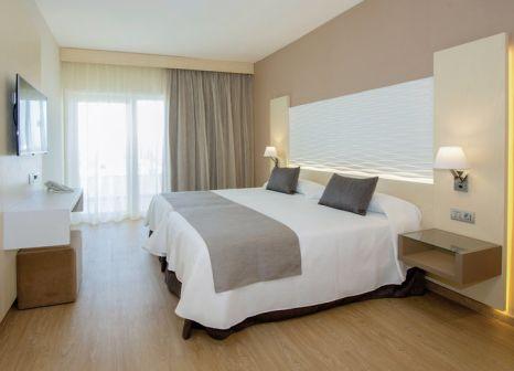 Hotelzimmer mit Golf im HL Suite Hotel Playa Del Ingles