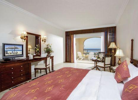 Hotelzimmer mit Golf im Caribbean World Resort Soma Bay