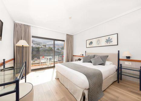 Hotelzimmer mit Tischtennis im Be Live Experience Orotava
