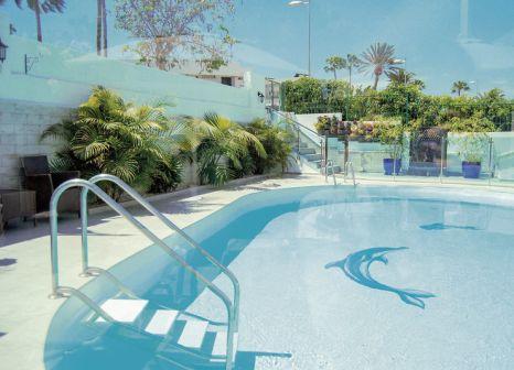 Hotel Apartamentos Bogota in Gran Canaria - Bild von DERTOUR