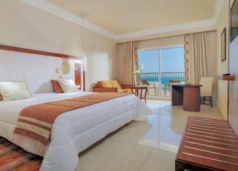 Hotelzimmer mit Mountainbike im Iberostar Selection Royal El Mansour & Thalasso Hotel
