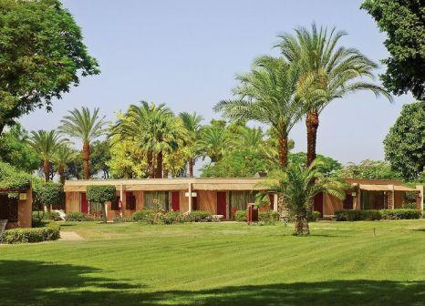 Hotel Jolie Ville Kings Island Luxor günstig bei weg.de buchen - Bild von DERTOUR