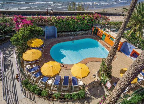 Hotel San Nicolas in Gran Canaria - Bild von DERTOUR