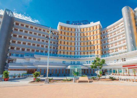 HL Suite Hotel Playa Del Ingles günstig bei weg.de buchen - Bild von DERTOUR
