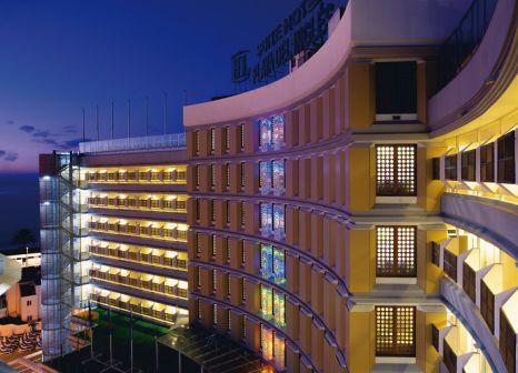 HL Suite Hotel Playa Del Ingles in Gran Canaria - Bild von DERTOUR