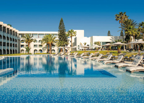 Hotel Iberostar Selection Diar El Andalous in Sousse - Bild von DERTOUR