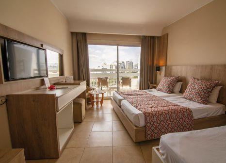 Hotelzimmer mit Mountainbike im Riadh Palms Resort & Spa
