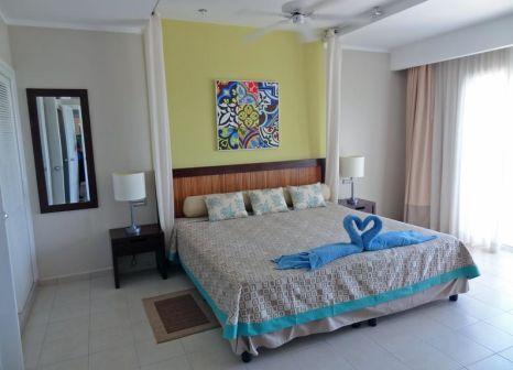 Hotelzimmer mit Yoga im Hotel Playa Cayo Santa Maria