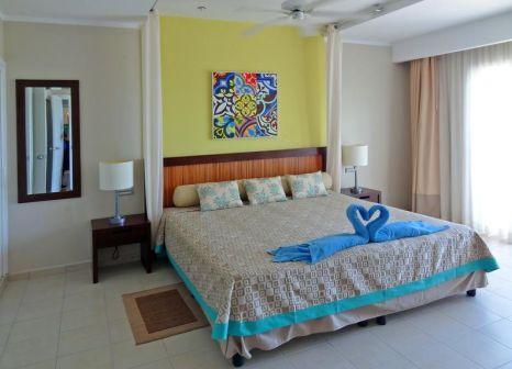 Hotelzimmer mit Volleyball im Hotel Playa Cayo Santa Maria