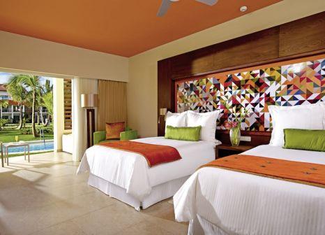 Hotelzimmer mit Volleyball im Breathless Punta Cana Resort & Spa