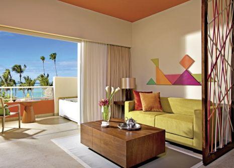Hotelzimmer mit Golf im Breathless Punta Cana Resort & Spa