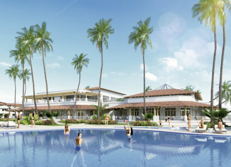 Hotel Dreams Dominicus La Romana 9 Bewertungen - Bild von DERTOUR