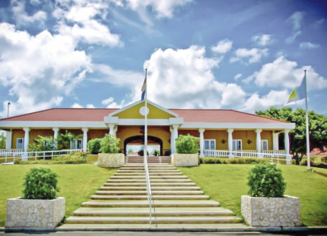Hotel Livingstone Jan Thiel Beach Resort günstig bei weg.de buchen - Bild von DERTOUR