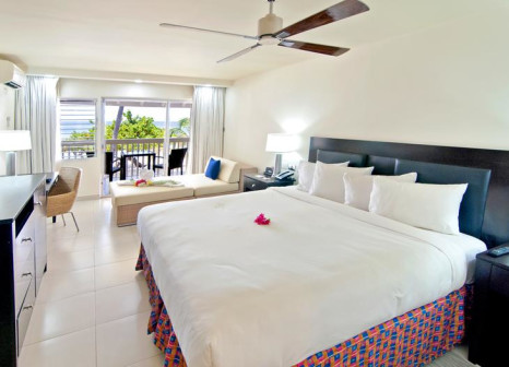 Hotelzimmer mit Golf im Radisson Grenada Beach Resort