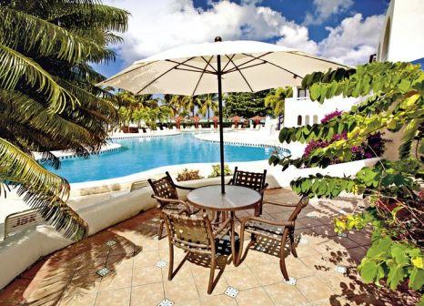 Hotel Jolly Beach Resort in Antigua - Bild von DERTOUR