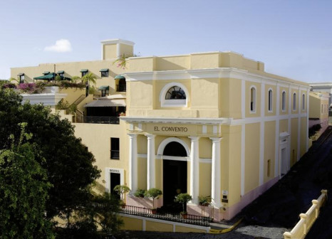 Hotel El Convento günstig bei weg.de buchen - Bild von DERTOUR