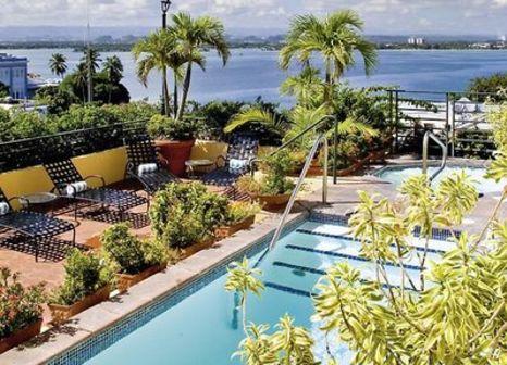 Hotel El Convento in Puerto Rico - Bild von DERTOUR