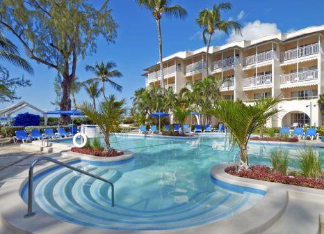 Turtle Beach by Elegant Hotels in Südküste - Bild von DERTOUR