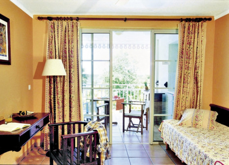 Hotelzimmer mit Golf im Pierre & Vacances Holiday Village Sainte Luce