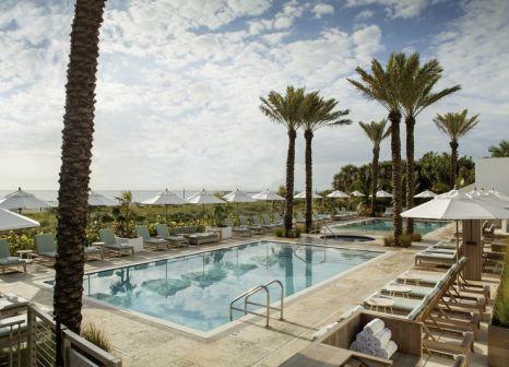 Hotel Marriott Stanton South Beach günstig bei weg.de buchen - Bild von DERTOUR