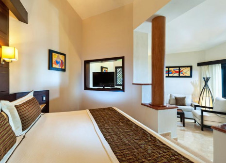 Hotelzimmer im Grand Sirenis Tropical Suites günstig bei weg.de