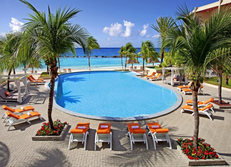 Hotel Sunscape Curaçao Resort Spa & Casino günstig bei weg.de buchen - Bild von DERTOUR