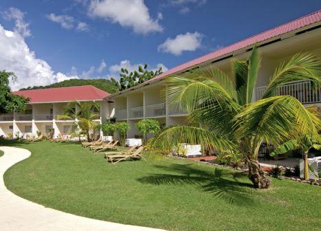 Hotel Radisson Grenada Beach Resort günstig bei weg.de buchen - Bild von DERTOUR