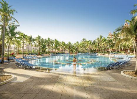 Hotel The Reef Atlantis günstig bei weg.de buchen - Bild von DERTOUR