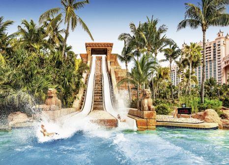 Hotel The Reef Atlantis in Bahamas - Bild von DERTOUR