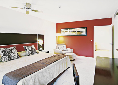 Hotelzimmer mit Tennis im Ocean Varadero El Patriarca