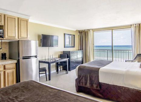 Hotelzimmer im Ramada Plaza Marco Polo günstig bei weg.de