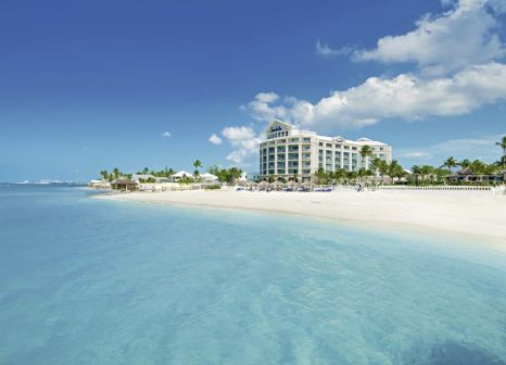 Hotel Sandals Royal Bahamian in Bahamas - Bild von DERTOUR