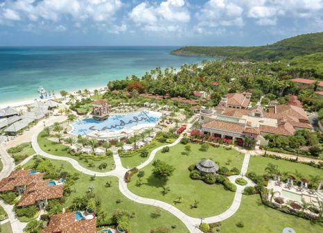 Hotel Sandals Grande Antigua 3 Bewertungen - Bild von DERTOUR