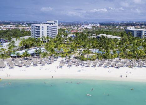 Hotel Hilton Aruba Caribbean Resort & Casino in Aruba - Bild von DERTOUR