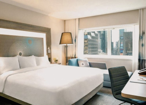Hotel Novotel New York Times Square in New York - Bild von DERTOUR