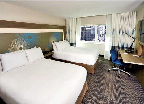 Hotel Novotel New York Times Square 6 Bewertungen - Bild von DERTOUR