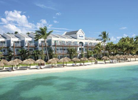 Hotel Sandals Negril in Jamaika - Bild von DERTOUR