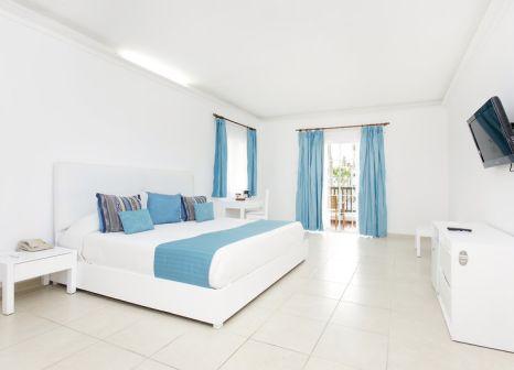 Hotelzimmer mit Golf im Be Live Experience Hamaca
