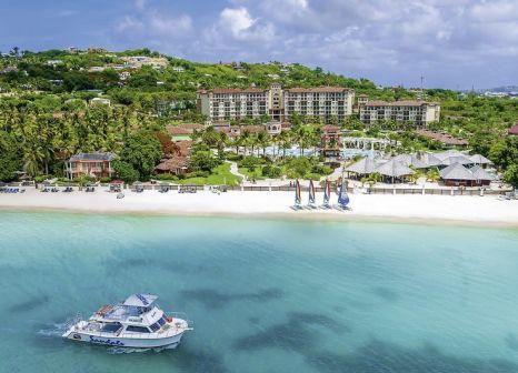 Hotel Sandals Grande Antigua günstig bei weg.de buchen - Bild von DERTOUR