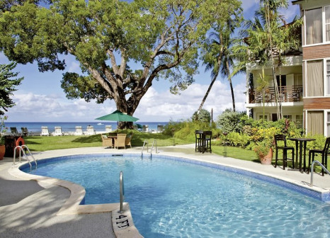 Treasure Beach by Elegant Hotels 1 Bewertungen - Bild von DERTOUR